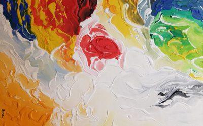 Warum Farben, Formen, Materialien & Himmelsrichtungen uns unterstützen