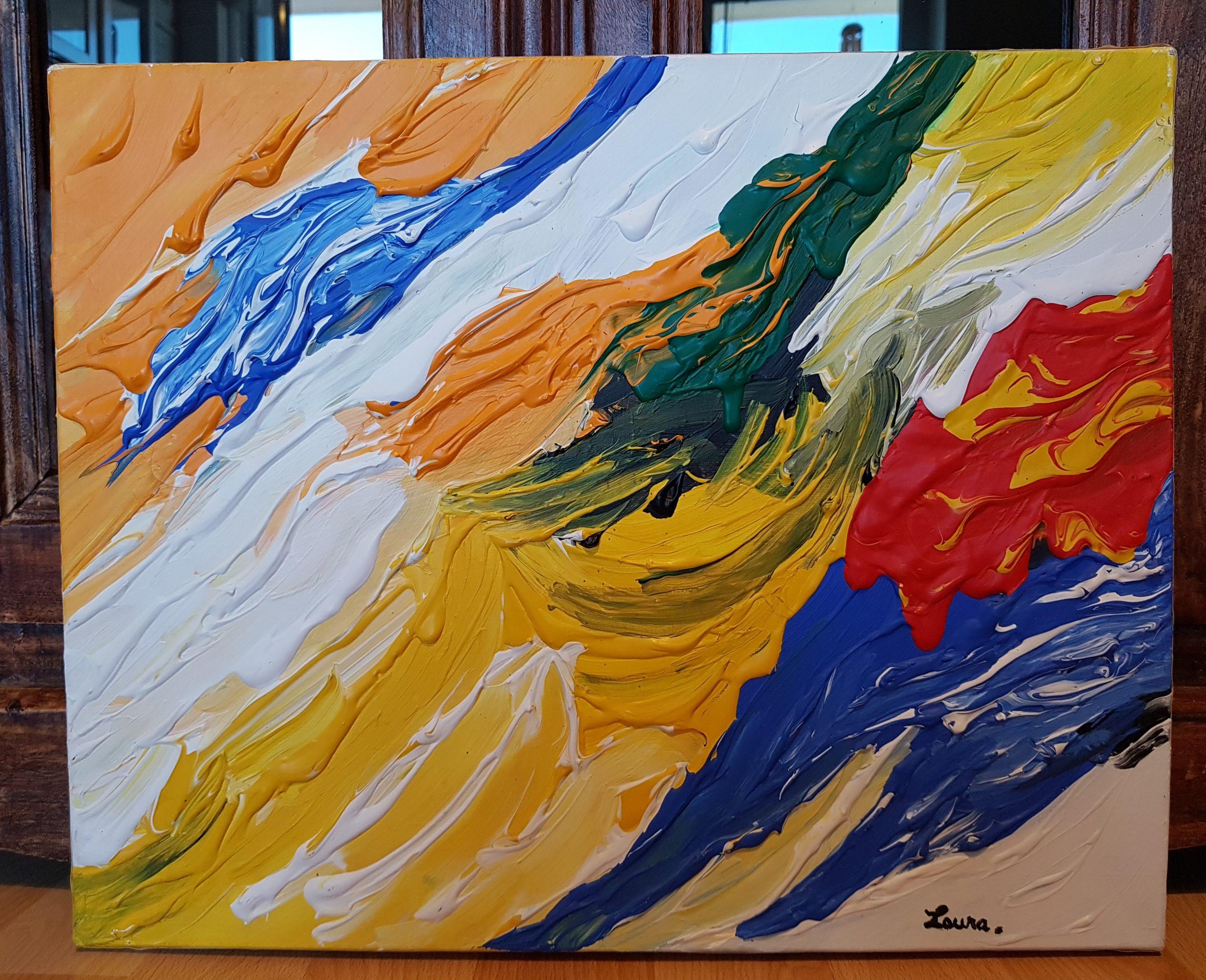 Farben-Spiel-Lebendig_ca. 41 x 33 cm